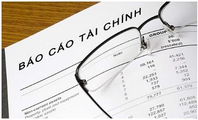 Báo cáo tài chính đã được kiểm toán cho năm tài chính kết thúc ngày 31/12/2020
